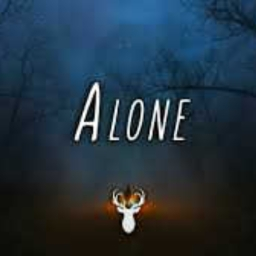 Cover of track Alone by Remix