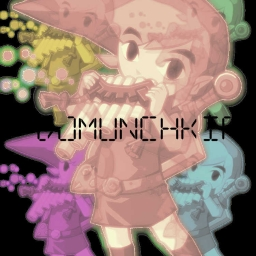 Cover of track Chop-Demo by DjMunchkif