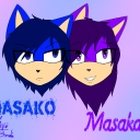 Avatar of user Masako/Masaka