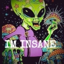 Cover of album IM INSANE  by OnTheMap  ᴳᴮ 世界的に