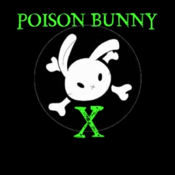 Avatar of user PoisonBunnyX