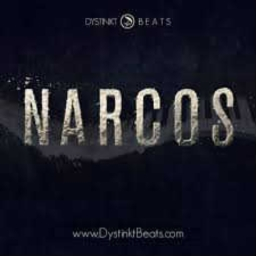 Cover of track Narcos (Prod. PikaBeatz) by PikaBeatz