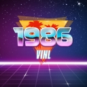 Cover of track 1986 [ViNL] by Teqtoniq/ViNL