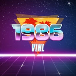 Cover of track 1986 [ViNL] by TEQTONIQ