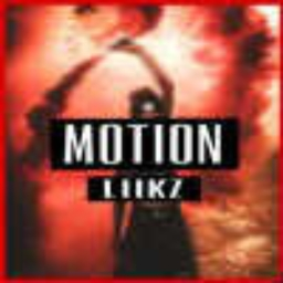 Cover of track Motion ( Original mix instrumental) by liikz