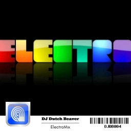 Cover of track ElectroMix by DJ Dutch Beaver