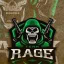Avatar of user TeamRage_BlackBear