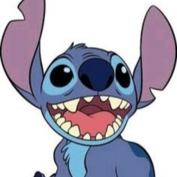 Avatar of user Stitch123