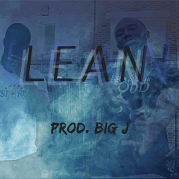 Cover of track Lean Prod. Big J by Big_J_Production