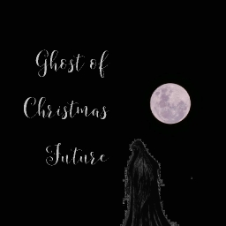 Cover of track Ghost of Christmas Future Ft Brthrmrk by Young Akastuki Boy