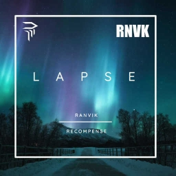 Cover of track Lapse (RNVK x Recompense) by RNVK [Remix comp results]