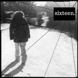 Cover of track Sixteen. by Culti.