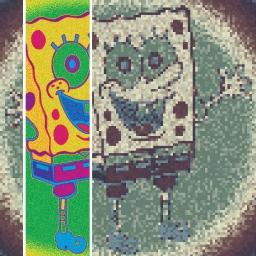 when u bored and do a trap remix of spongebob  by  vistamista