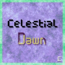 Cover of track Celestial Dawn by Eutro