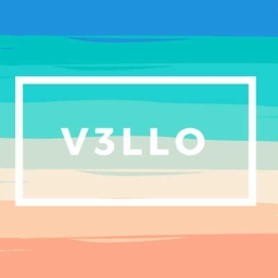Cover of track future bass test by V3LLO