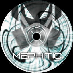 Cover of album Mephitic Sounds by Seth Whilst