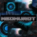 Cover of track Nechurot - Gibberish (Groove) by Rirtual Viot