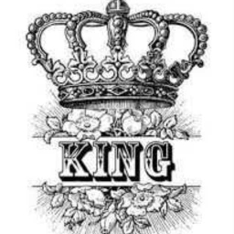 Cover of track Born A King by Alcapone440