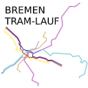 Cover of track Bremen TramLauf Trailer by marko_mergus