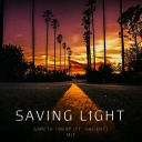Cover of track Saving Light (Gareth Emery ft. Haliene) by MJT