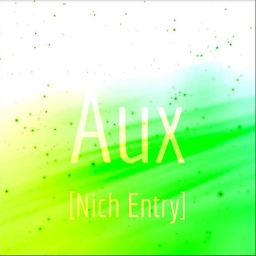 Cover of track Aux [Nich Entry] by Not Nich