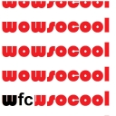 Cover of track wowsocool by DJwfc