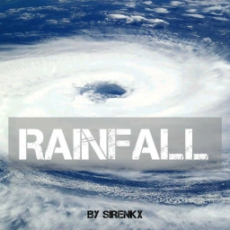 Cover of track SIRENKX - Rainfall by SIREN