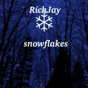 Cover of album ❄snowflakes❄ by OnTheMap  ᴳᴮ 世界的に