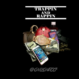 Cover of track Fredo Santana - Totin by Chris Cash Productions