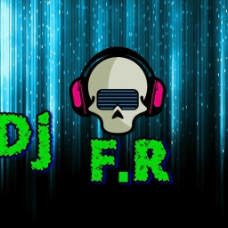 Cover of track THE VOICE STEP by DJ F.R
