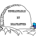 Cover of album Unchartable by deafeat7ed