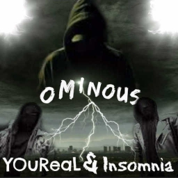 Cover of track Ominous by catch