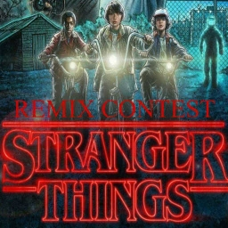 Cover of track Stranger Things Music tech Arnold Rose by XxxGamerNoobponkxxX
