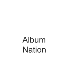 Avatar of user Album Nation