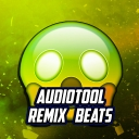 Cover of album Audiotool Remix beats by Hentaii
