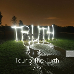 Cover of track Telling The Truth by 7ep (NEON Nation)