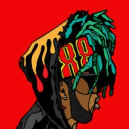 Cover of track TM88 type beat by MACK 30