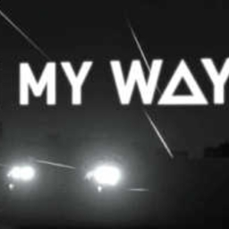Cover of track on my way by JAXX