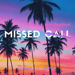 Cover of track Missed Notification by Esco