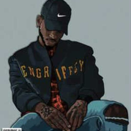 Cover of track Bryson Tiller/chill type beat complete by kalonji0010