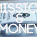 Cover of track Mission &  Money by PMONEY_93