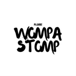 Cover of track Wompa Stomp (Edited) by Snio, but frightening