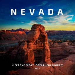 Cover of track Nevada (Vicetone) by MJT