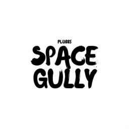 Cover of track Space Gully by Snio