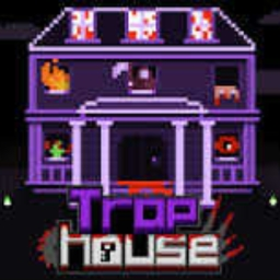 Cover of track Trap House.. by brrberryk!