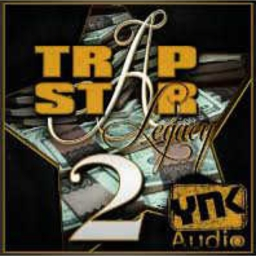 Cover of track TRAP STAR LEGACY 2 by NIGHTFALL430