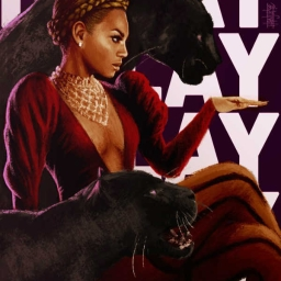 Cover of track Can't Stop My Reign BeyonceTypeBeat by WiZ QuEEn
