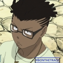 Avatar of user RBONTHETRACK