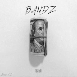Cover of track Bandz by hotboyq