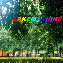 Cover of track Loops 2 by Lake Machine
